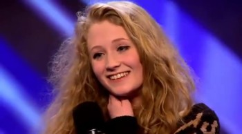 An Incredibly Shy Teen Blows Judges Away With This Audition