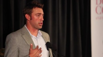 Jeremy Affeldt - The Golden Rule