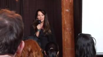 Los Angeles Life Coach Lisa Haisha Introduces Soul Blazing