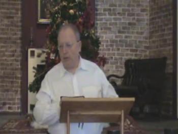 NVCC 12/29/2013 Intro To John