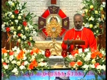 Tamil sermon preached on 26-12-2013