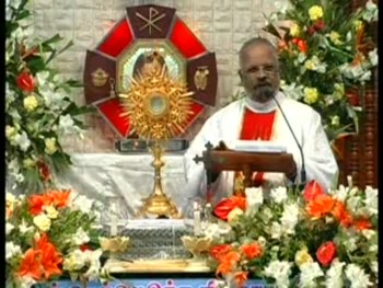 Tamil sermon preached on 27-12-2013