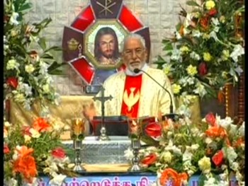 Tamil sermon preached on 29-12-2013