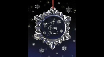 I Sing Noel