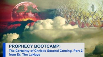 Breaking Prophecy News; The Certainty of Christ's Second Coming, Part 2 (The Prophet Daniel's Report #351)