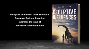 Xulon Press book Deceptive Influences | William Forbes