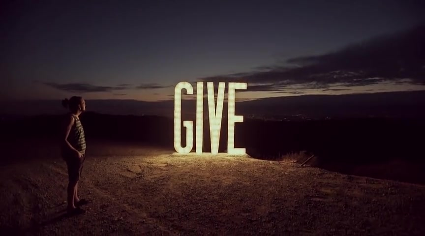 Watch This Video and Learn How to Give to Others Like a True Christian