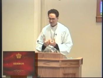 """Pastor Jon Dunbar: """"Deja Vu"""""""