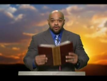 Word of God by Keyomo Butler