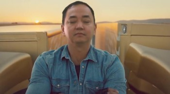 IWC's Junie Josue Epic Discipleship (spoof of Jean Claude Van Damme's VOLVO epic split)