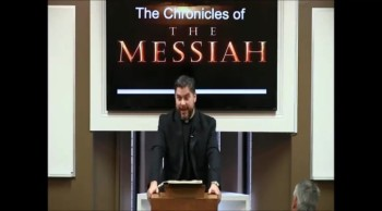 The Chronicles of the Messiah Week 65