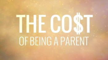 Cost of Being a Parent