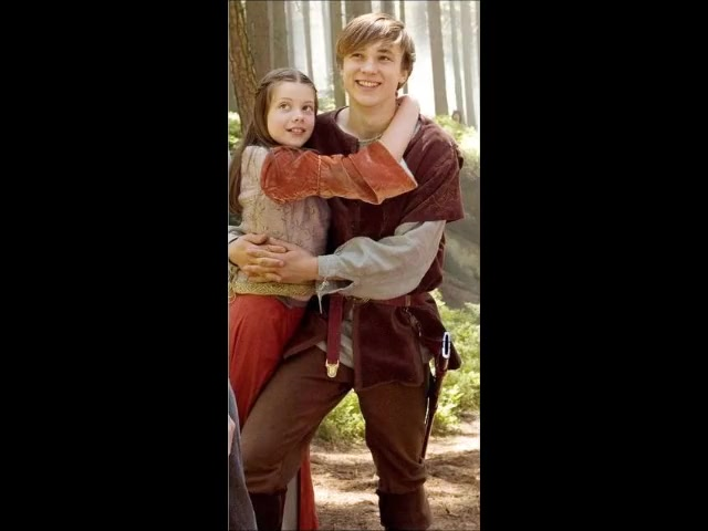 Born for This Narnia fanfiction trailer