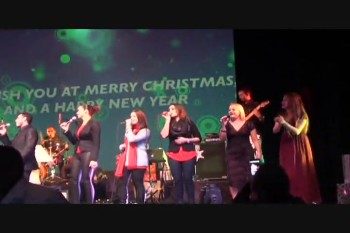 Es Navidad.Rescue Church Christmas Concert.