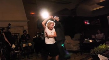 This Elderly Couple Found the Key to Happiness and Staying Young - Just Watch