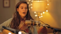 If You Want Chills, Listen to These Two Girls Sing Holy, Holy, Holy - WOW.