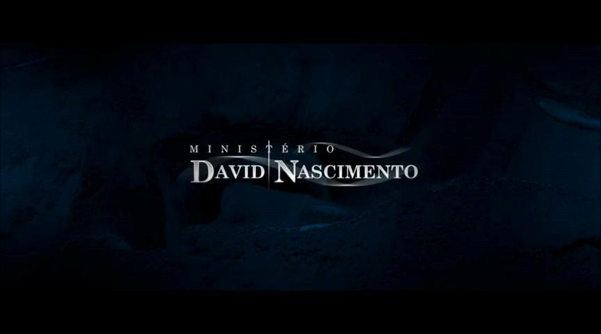 Ministerio David Nascimento