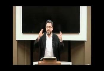 Torah Tuesday Parashat Yitro (Exodus 18-20)