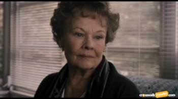 Crosswalk.com: Philomena Video Movie Review