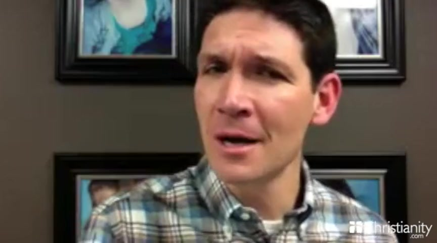 To Live Is Christ - Matt Chandler Interview