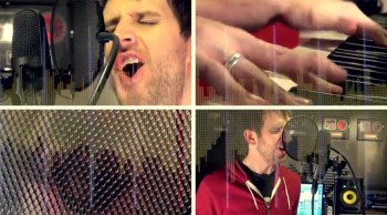 """Lay Me Down"" Chris Tomlin Cover by Tommee Profitt Cover"