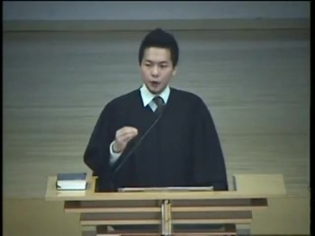 Kei To Mongkok Church Sunday Service 2013.11.24 Part 2/3