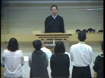 Kei To Mongkok Church Sunday Service 2013.11.24 Part 3/4