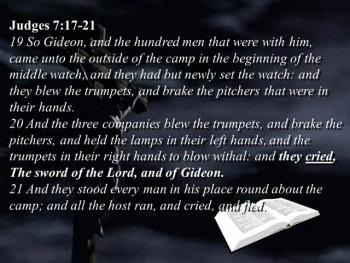 Overcoming Satan Through God's Word (Part 6)