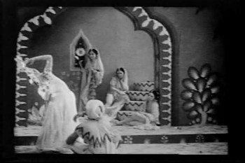 The Flute of Krishna (1925)