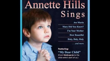 Annette Hills