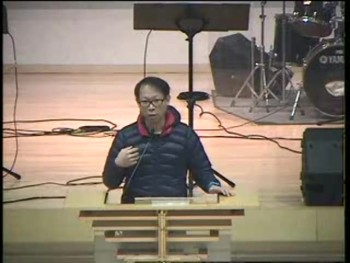Kei To Mongkok Church Sunday Service 2013.12.29 Part 4/4