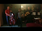 """The Alley Family sings """"Heaven's Bright Shore"""""""