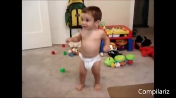 These Babies are the Best Dancers We've Ever Seen!