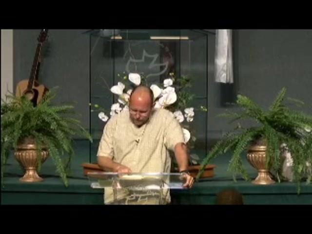 Leviticus 8-15 ~ T.A. Haynes ~ 2008