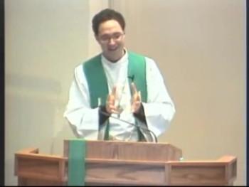 """Pastor Jon Dunbar: """"Cherishing Children"""""""