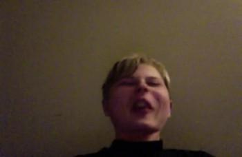 chickmunk  Brennen (hillarious) being stupid