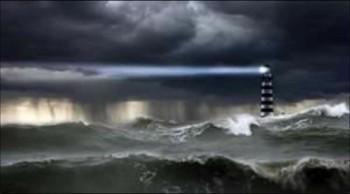 Waves R Crashin'