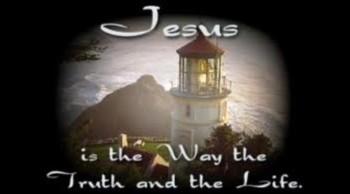 This World Needs Jesus