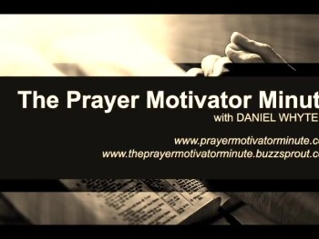 "Wesley L. Duewel said: ""Prayer is God's ordained way to bring His miracle power to bear in human need."" (The Prayer Motivator Minute #442)"