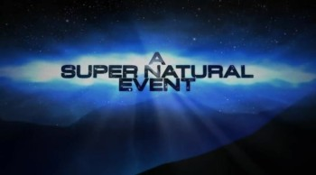 A Supernatural Event