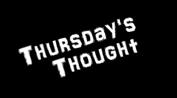 Thursday's Thought-001: Evidence of Christ