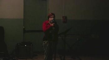 Original Poem - Yadira Camacho | Contranormal Coffee House