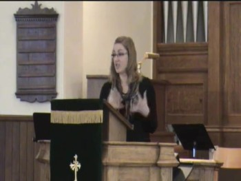 Heirs According to the Promise, by Rev. Thyra VanKeeken