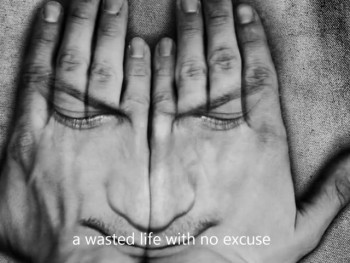 A Wasted Life by Barry McDonald