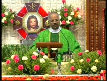 Tamil sermon preached on 19-01-2014
