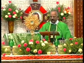 Tamil sermon preached on 20-01-2014