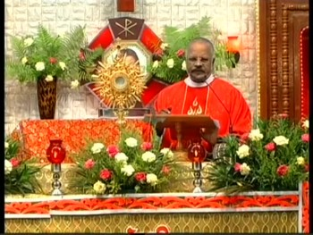Tamil sermon preached on 22-01-2014