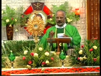 Tamil sermon preached on 23-01-2014