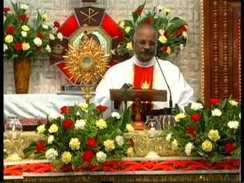 Tamil sermon preached on 24-01-2014