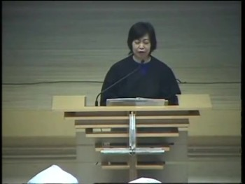 Kei To Mongkok Church Sunday Service 2014.01.26 Part 1/4